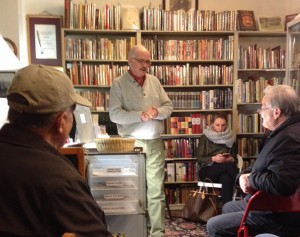 Denver book-collecting classes at Printed Page Bookshop