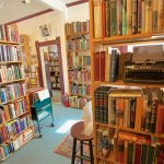 Find a variety of books at Printed Page Bookshop