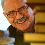 Printed Page Bookshop co-owner Dan Danbom
