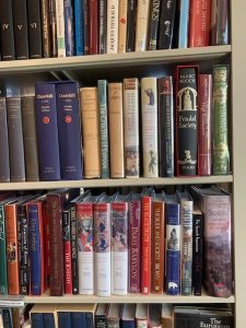 Printed Page Bookshop buys used books